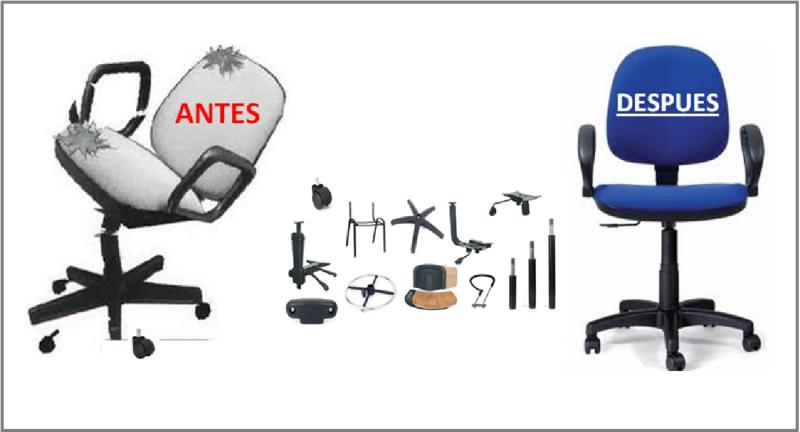 Servicios - Restauracion de sillas ...
